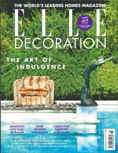 http://www.bestdesignbooks.eu/best-design-magazines-august-issues/  #bestdesignmagazines #interiordesignmagazines #elledecorationuk #bestdesignbooks  Best Design Magazines: August Issues | Best Design Books