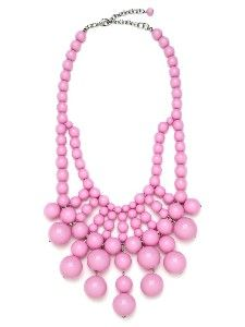 baubles jewelry pics | found by roconnor more from baublebar com whats pretty and pink and oh ...