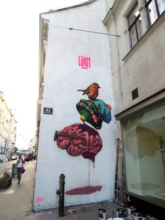 182 best graffiti and street art images street art street artists rh pinterest com