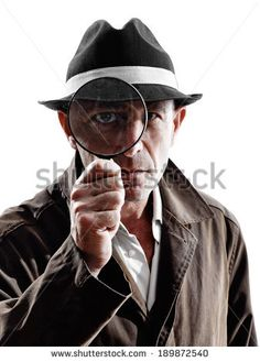 Inspector Stock Photos, Images, & Pictures | Shutterstock