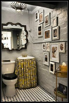 quirky cloakroom - Google Search