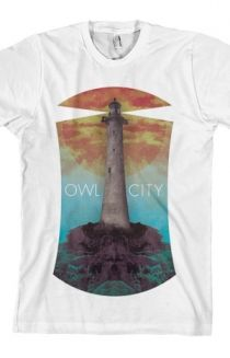 Beautiful Times (Unisex) T-Shirt - Owl City T-Shirts - Official Online Store on District Lines