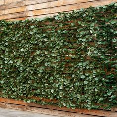 e-joy 24 Piece Artificial Topiary Hedge Plant Privacy Fence Screen Greenery Panels Suitable for Both Privacy Fence Screen, Fence Screening, Privacy Walls, Privacy Wall Outdoor, Balcony Privacy, Privacy Plants, Backyard Privacy, Pool Fence, Artificial Hedges