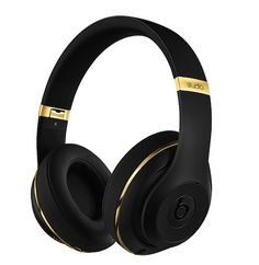 For Dudes: Alexander Wang Beats Studio Headphones, $449, available at  openingceremony.us.