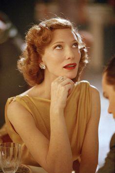 Cate Blanchett como