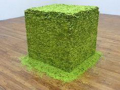 Lara Favaretto, Just knocked out - PS1, New York MOMA