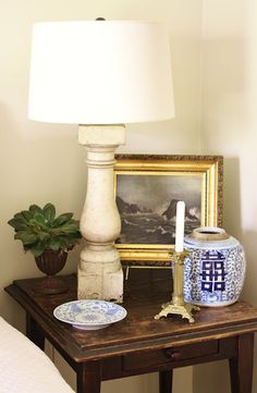 for the love of a house: the South guest bedroom details