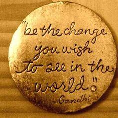 Take a moment today & pay it forward! #bethechange,#gooddeeds, #goodkarma, #drinkkarma
