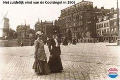 Rotterdam, Old Pictures, Old Photos, Modern City, Netherlands, Holland, Dutch, New York Skyline, Street View