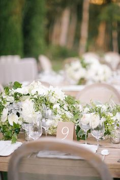 Martha Stewart Weddings — Joy Proctor Design (formerly Joy de Vivre)