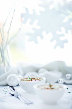Winter carrot soup