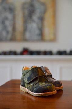 Angulus children's shoes Spring Summer 2014 news | Little Scandinavian
