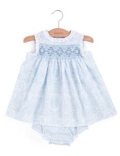 Vestido de bebé de Gocco, p-v 2014
