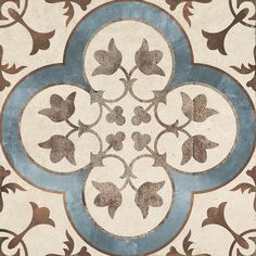 Ceusa Revestimentos Ceramicos | Ladrilho Crop – Mediterrâneo
