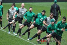 Sei Nazioni 2015: Irlanda, tornano O'Brien, Heaslip e Sexton - On Rugby