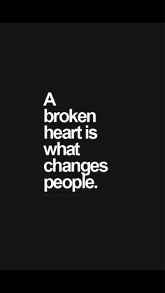 A broken heart is what changes people. #Chitrchatr #EarlySubscribersPromo