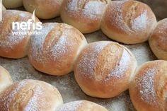 Mini Ekmekler – Nefis Yemek Tarifleri