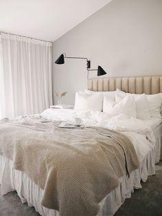 Home Interior Bedroom .Home Interior Bedroom Neutral Bedroom Decor, Living Room Remodel, New Room, House Rooms, Home Bedroom, Bedrooms, Cheap Home Decor, Home Decor Inspiration, Decor Ideas