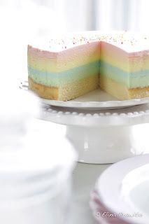 Oh how gorgeous is this cheesecake! I have always love cheesecake but I LOVE this cheesecake! It is not only looked beautiful but it als...