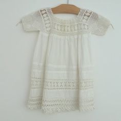 baby bohemian chic - lace is grace