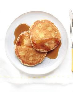 Pankek Tarifi - Kolay Pankek Tarifi Nasıl Yapılır - Pancake
