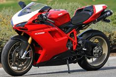 Not aged and more than enough for 99% of Ducati owners.