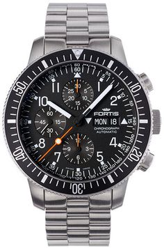 Fortis Watch Cosmonautis Official Cosmonauts Chronograph #bezel-unidirectional #bracelet-strap-steel #brand-fortis #case-material-steel #case-width-42mm #clasp-type-deployment #delivery-timescale-1-2-weeks #dial-colour-black #gender-mens #luxury #movement-automatic #official-stockist-for-fortis-watches #packaging-fortis-watch-packaging #subcat-cosmonautis #supplier-model-no-638-10-11-m #swiss-fortis #warranty-fortis-official-2-year-guarantee #water-resistant-200m