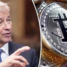 JP Morgan to start trading Bitcoin?! Good or bad? #bitcoin #cryptocurrency #cryptotrade #cryptolife JP Morgan to start trading Bitcoin?! Good or bad? #bitcoin #cryptocurrency #cryptotrade #cryptolife… #cryptocurrency on Instagram