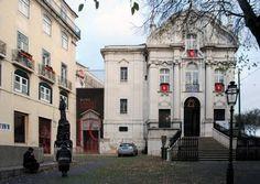 Museu Antoniano Lisbon, Portugal
