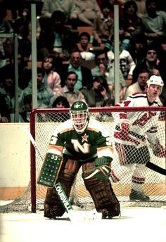 Vintage MN Hockey (@VintageMNHockey) | Twitter Minnesota North Stars, Hockey Coach, Virtual Museum, History, Twitter, Vintage, Historia, Vintage Comics, History Activities