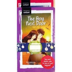 The Boy Next Door Pop Fiction Bundle Pop Fiction Books, The Boy Next Door, Wattpad Stories, Some Quotes, My Books, My Favorite Things, Reading, Boys, Word Reading