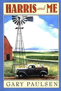 I read this book to my middle school students many times.  It remains one of my favorites.