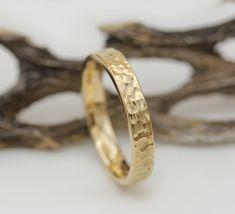 Or Martelé, Or Rouge, Wedding Rings, Engagement Rings, Bride, Jewelry, List, Dreams, Garden
