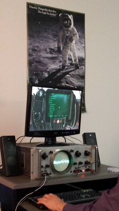 That's one way to play Fallout 3