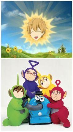 Best children's show evar. Free - Eternal Summer
