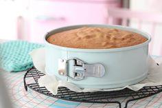 SUKKERBRØD, GRUNNOPPSKRIFT, VIDEO - Passion For baking