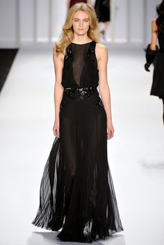 J. Mendel Fall 2012 Ready-to-Wear Collection Photos - Vogue