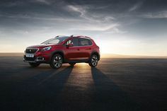 The New Peugeot 2008 is reliable and robust and with technology designed to be useful on a daily basis.