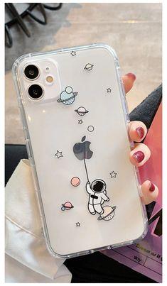 Girl Phone Cases, Diy Phone Case, Cute Phone Cases, Iphone Phone Cases, Iphone Case Covers, Iphone 7, Apple Iphone, Cellphone Case, Clear Phone Cases
