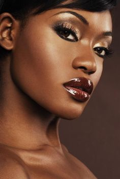 Google Image Result for http://www.marketplaceweddings.com/blog/wp-content/uploads/2012/07/Black-bridal-makeup.jpg