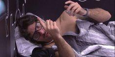"""Big Brother Brasil 17"" - 'Me magoou muito' - diz Ilmar"