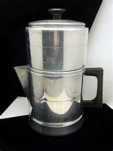 Drip coffeemaker