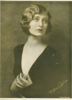 Dolores Costello  C. 1920s