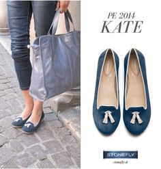 Kate #ballerina #blu