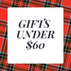 Gifts Under $60 Holiday Gift Guide, Holiday Gifts, Coupon Codes, Shop, Xmas Gifts, Store