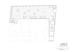 Galería de Museo Arqueológico de Vitoria / Francisco Mangado - 14