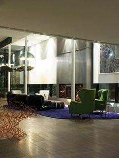 DIAMANT BOUTIQUE HOTEL CANBERRA - #Australia