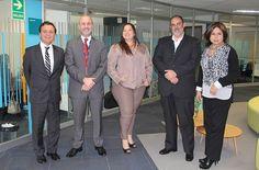 SGA y Telefónica del Perú firman importante convenio