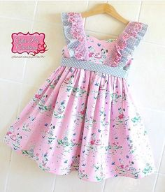 """438 Likes, 13 Comments - Penny Rose Fabrics (@pennyrosefabrics) on Instagram: """"We just love seeing sweet summer dresses, especially when they're made from @elealutz Strawberry…"""""""