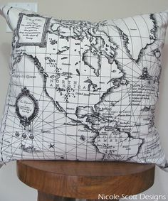 Serena lilys navy kuba is one of rue magazines top 9 pillows serena lilys navy kuba is one of rue magazines top 9 pillows for spring as seen in pinterest shopping magazines and lilies gumiabroncs Choice Image